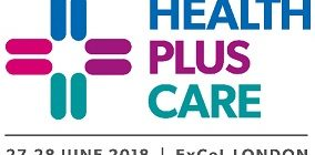 Come and meet us at the Health Plus Care Exhibition