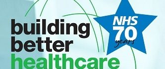 IT Team Shortlisted at Building Better Healthcare Awards
