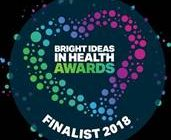 Bright Ideas in Health Awards – Shortlisted Finalists