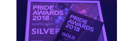 CIPR PRide Awards Success