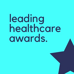 NECS shortlisted for two Leading Healthcare Awards