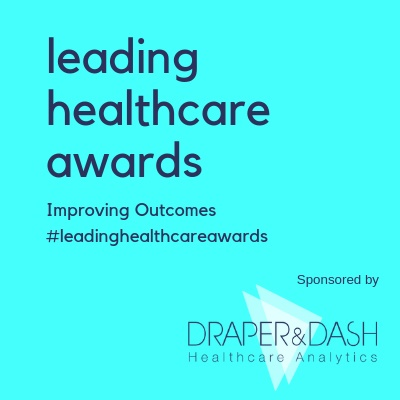 Leading Healthcare Awards Success