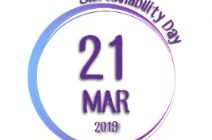 NHS Sustainability Day – 21st March
