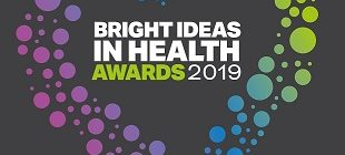 Bright Ideas in Health Awards Success