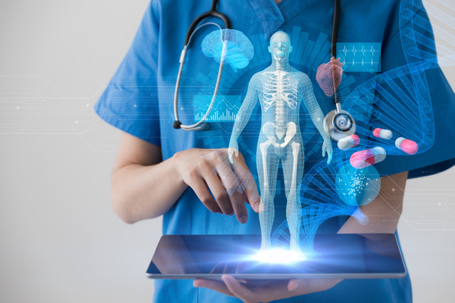 Where Next for AI and Healthcare?
